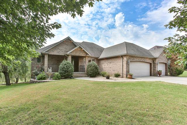 635 S Garden Way, Republic, MO 65738 (MLS #60147943) :: Clay & Clay Real Estate Team