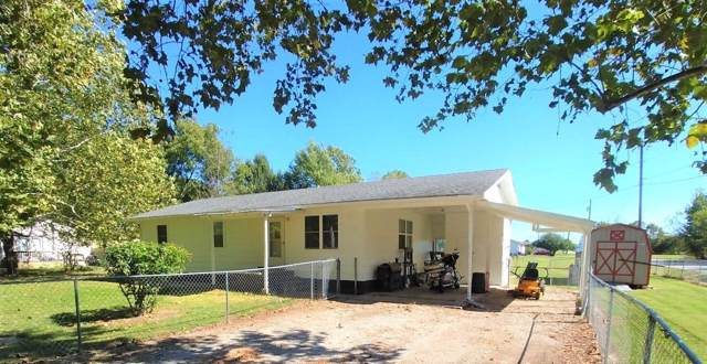 1299 Spruce, Granby, MO 64844 (MLS #60148455) :: Sue Carter Real Estate Group