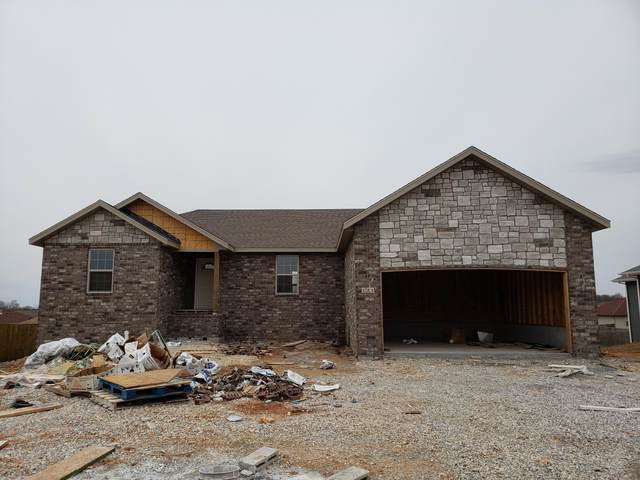 121 Cherry Avenue, Clever, MO 65631 (MLS #60148681) :: Team Real Estate - Springfield