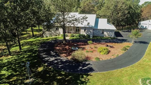2125 Emerald Road, Spokane, MO 65754 (MLS #60148948) :: Team Real Estate - Springfield