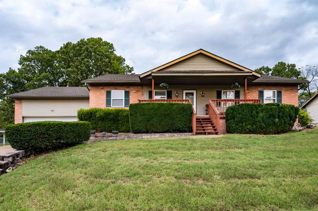 12 Bluebird Drive, Kimberling City, MO 65686 (MLS #60149304) :: Sue Carter Real Estate Group