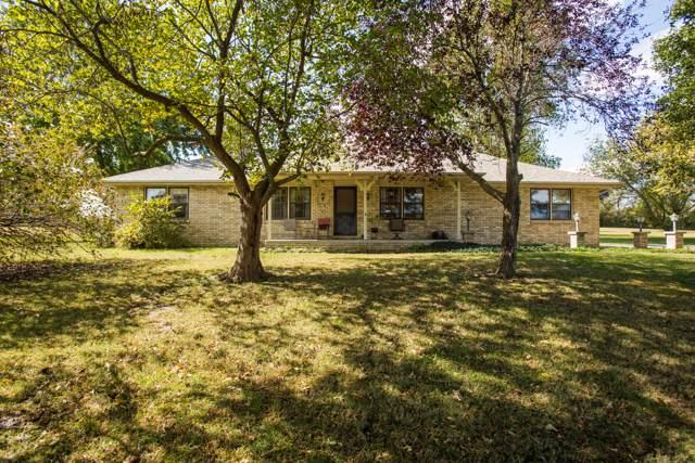 8425 Meadow Lake Drive, Willard, MO 65781 (MLS #60149477) :: The Real Estate Riders