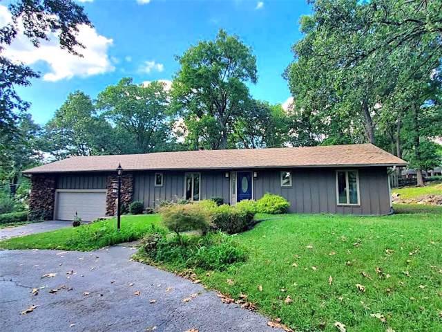 415 Kansas Drive, Ozark, MO 65721 (MLS #60149602) :: Sue Carter Real Estate Group
