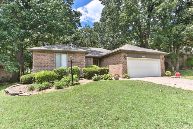 2775 S Eldon Avenue, Springfield, MO 65807 (MLS #60150892) :: Sue Carter Real Estate Group