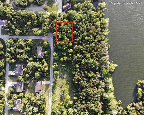 Lot 15 Clear Cove Landing, Reeds Spring, MO 65737 (MLS #60151100) :: Evan's Group LLC