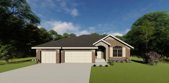 5033 W Skyler Drive, Springfield, MO 65802 (MLS #60151309) :: Sue Carter Real Estate Group