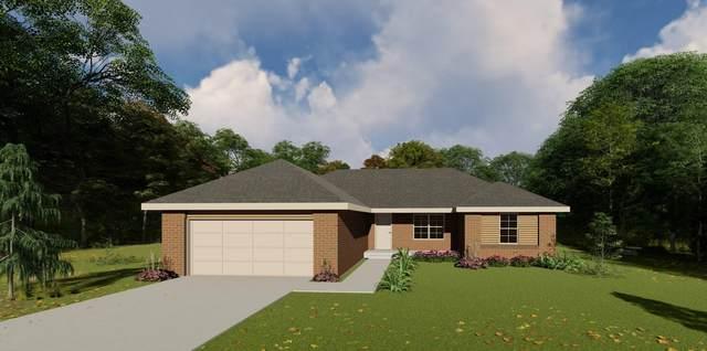 5004 W Skyler Drive, Springfield, MO 65802 (MLS #60151323) :: The Real Estate Riders