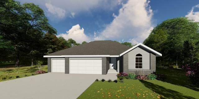 5025 W Skyler Drive, Springfield, MO 65802 (MLS #60151326) :: The Real Estate Riders