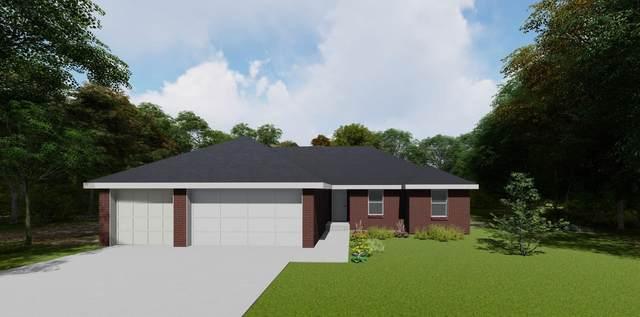 4944 W Skyler Drive, Springfield, MO 65802 (MLS #60151335) :: The Real Estate Riders
