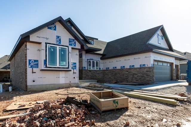 718 N Foxhill Circle, Nixa, MO 65714 (MLS #60151410) :: Sue Carter Real Estate Group