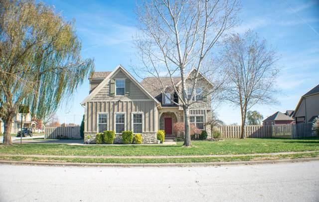 3604 N Ledgestone Drive, Ozark, MO 65721 (MLS #60151416) :: Weichert, REALTORS - Good Life