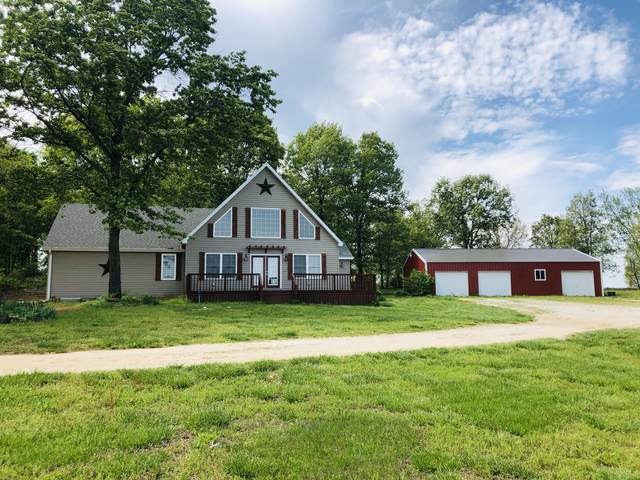 1088 N Dade 181 Road, Dadeville, MO 65635 (MLS #60151512) :: Sue Carter Real Estate Group