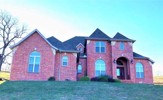 180 White Oak Circle, Walnut Shade, MO 65771 (MLS #60151698) :: The Real Estate Riders