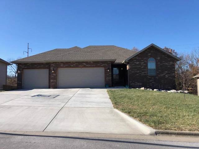 4395 N Katrina Avenue, Springfield, MO 65803 (MLS #60151939) :: Sue Carter Real Estate Group