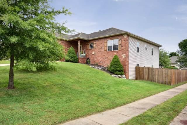 452 S Melaleuca Drive, Springfield, MO 65809 (MLS #60152410) :: Sue Carter Real Estate Group