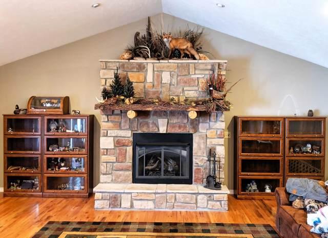 97 Jacobs Ridge Road, Reeds Spring, MO 65737 (MLS #60152429) :: Sue Carter Real Estate Group