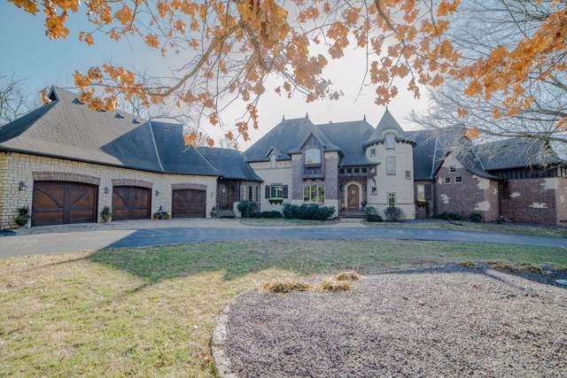 6504 E Iris Meadow Lane, Rogersville, MO 65742 (MLS #60152668) :: Weichert, REALTORS - Good Life