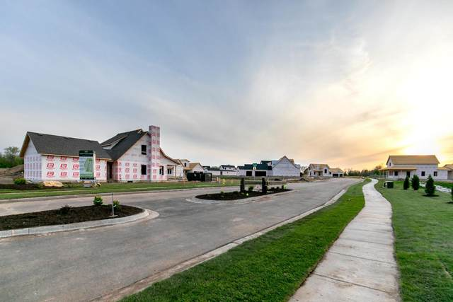 Lot 28 Valley Trail Subdivision, Republic, MO 65738 (MLS #60152764) :: Clay & Clay Real Estate Team