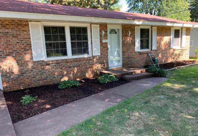 3146 S Pinehurst Avenue, Springfield, MO 65807 (MLS #60152981) :: Sue Carter Real Estate Group