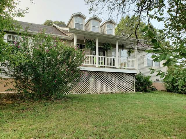 813 South Fleetwood Street, Ava, MO 65608 (MLS #60153370) :: Sue Carter Real Estate Group