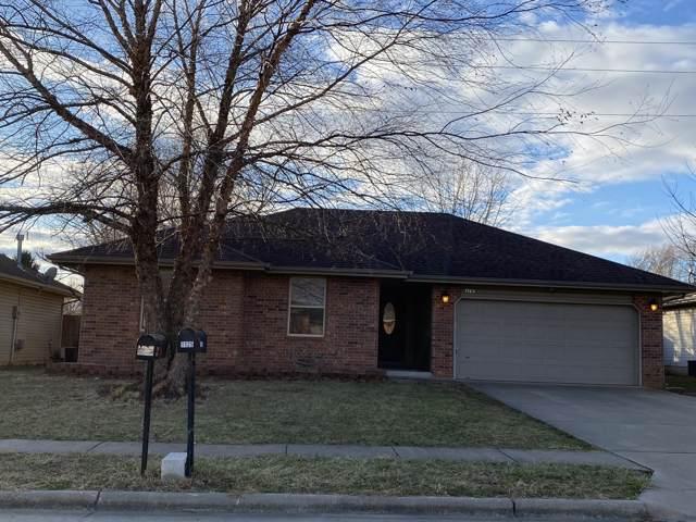 1125 N Ohara Avenue, Springfield, MO 65803 (MLS #60153477) :: Sue Carter Real Estate Group