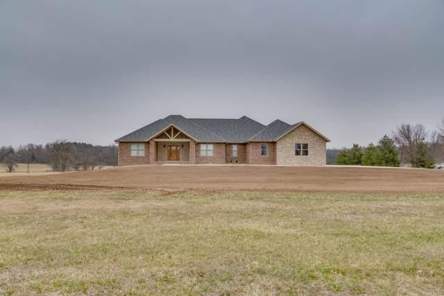 7619 E Cinnabar Lane, Strafford, MO 65757 (MLS #60154290) :: Team Real Estate - Springfield