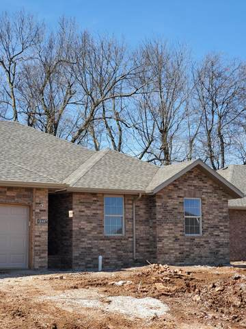1245 S Mulberry Avenue, Springfield, MO 65802 (MLS #60154813) :: Team Real Estate - Springfield