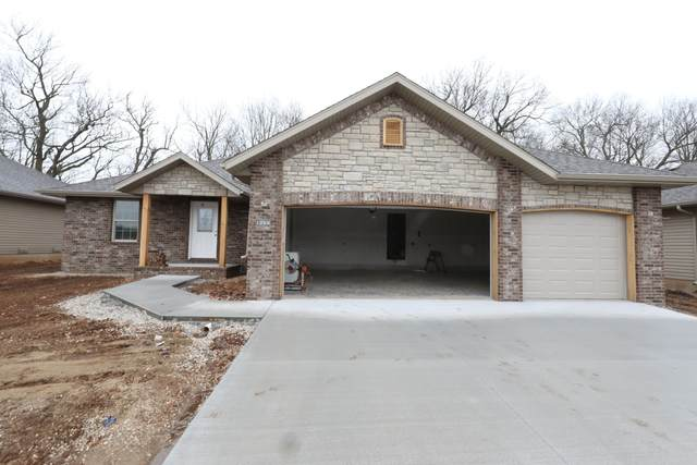 1259 S Mulberry Avenue, Springfield, MO 65802 (MLS #60154818) :: The Real Estate Riders