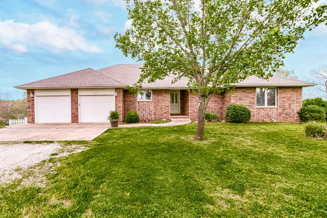 575 Camp Creek Road, Highlandville, MO 65669 (MLS #60155507) :: Team Real Estate - Springfield