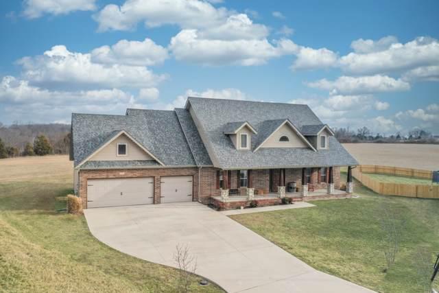451 Columbine Street, Rogersville, MO 65742 (MLS #60155650) :: Sue Carter Real Estate Group