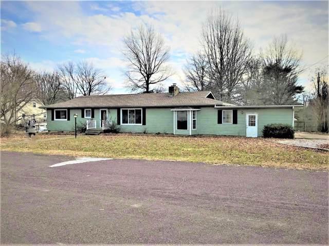 609 Dayton, Monett, MO 65708 (MLS #60155656) :: Team Real Estate - Springfield