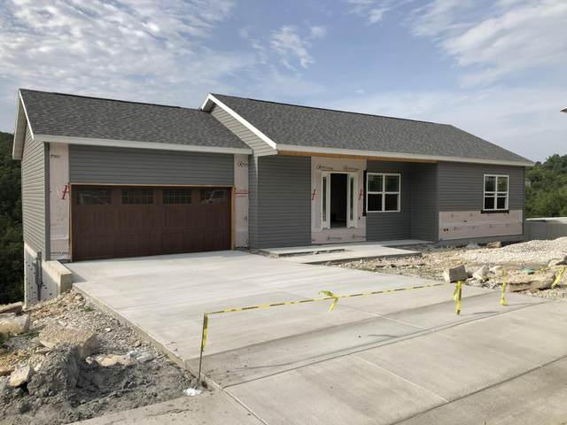 145 Rockridge Road, Branson, MO 65616 (MLS #60155770) :: The Real Estate Riders