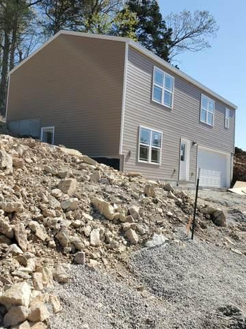 260 Woodbridge Estates Drive, Branson, MO 65616 (MLS #60156450) :: Sue Carter Real Estate Group