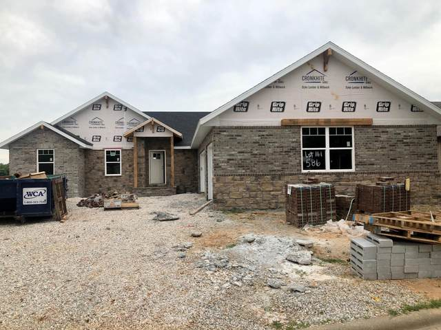 586 E Katella Circle, Nixa, MO 65714 (MLS #60156984) :: Sue Carter Real Estate Group