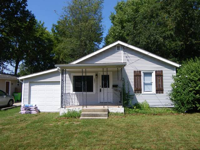 1031 N Forest Avenue, Springfield, MO 65802 (MLS #60158210) :: Weichert, REALTORS - Good Life
