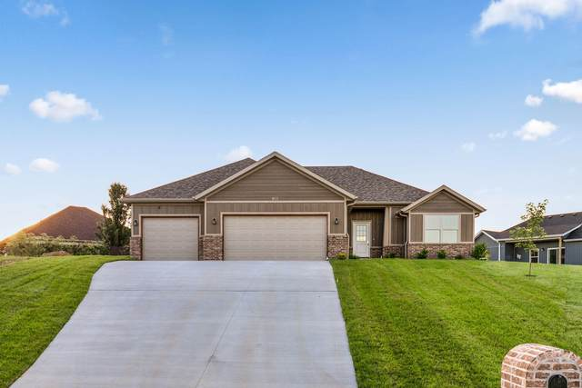 853 S Dry Gulch Road, Nixa, MO 65714 (MLS #60159551) :: Sue Carter Real Estate Group