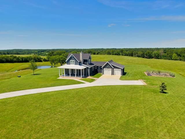 455 State Hwy O, Highlandville, MO 65669 (MLS #60160180) :: Team Real Estate - Springfield