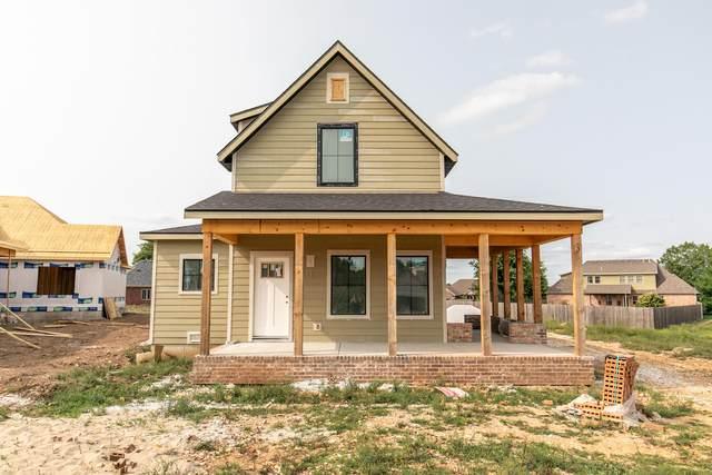 1085 E Valley Trail Drive, Republic, MO 65738 (MLS #60160781) :: Sue Carter Real Estate Group