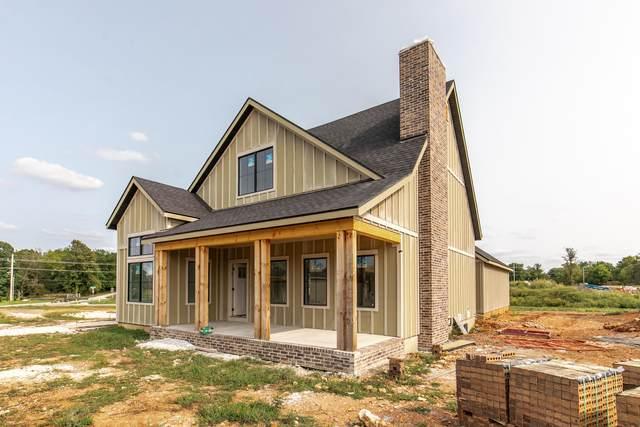 996 E Valley Trail Drive, Republic, MO 65738 (MLS #60160782) :: Sue Carter Real Estate Group
