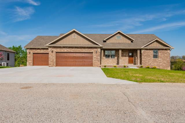 744 Black Forest Lane, Branson West, MO 65737 (MLS #60161264) :: Team Real Estate - Springfield