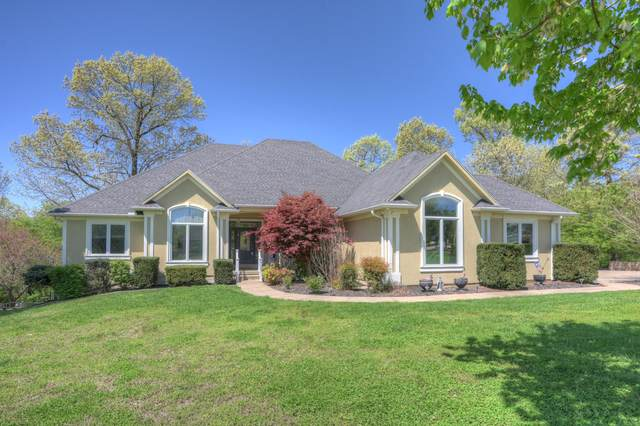 3 Ridgewood Court, Joplin, MO 64804 (MLS #60161303) :: Weichert, REALTORS - Good Life