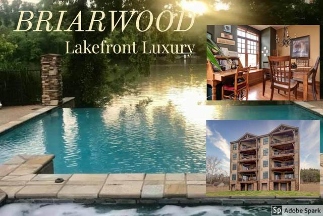 1707 Lake Shore Drive #2, Branson, MO 65616 (MLS #60161370) :: Weichert, REALTORS - Good Life