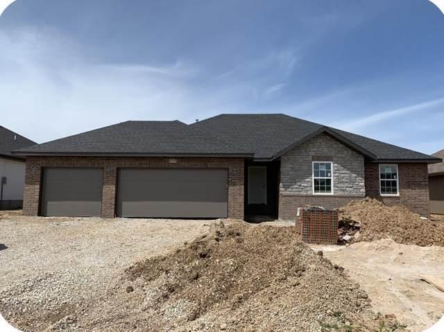 415 N Maple Crest Drive, Nixa, MO 65714 (MLS #60161814) :: Sue Carter Real Estate Group