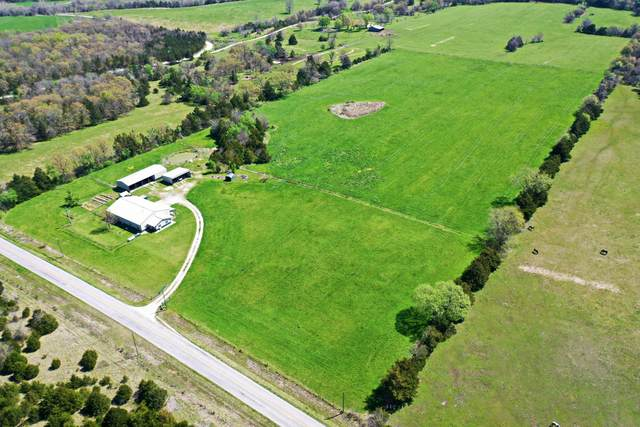 3630 Hwy O, Humansville, MO 65674 (MLS #60162177) :: Sue Carter Real Estate Group