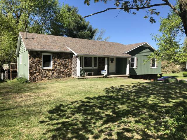 3827 E Farm Road 156, Springfield, MO 65809 (MLS #60162294) :: Weichert, REALTORS - Good Life