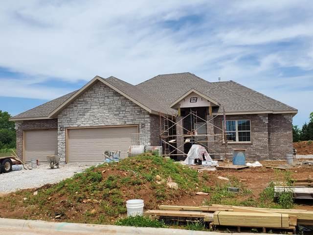 823 E Barracuda Drive, Nixa, MO 65714 (MLS #60162974) :: Winans - Lee Team | Keller Williams Tri-Lakes
