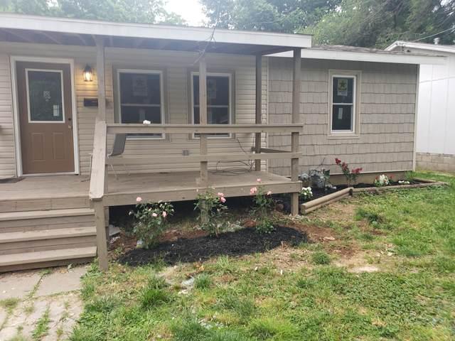 1217 N Warren Avenue, Springfield, MO 65802 (MLS #60163934) :: Clay & Clay Real Estate Team