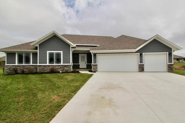 1684 E Fort Sumter Court, Republic, MO 65738 (MLS #60164186) :: Clay & Clay Real Estate Team