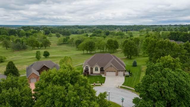 110 Island Green Drive, Republic, MO 65738 (MLS #60164261) :: Clay & Clay Real Estate Team