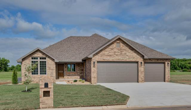 2167 S Lexus Avenue, Springfield, MO 65807 (MLS #60164367) :: Clay & Clay Real Estate Team